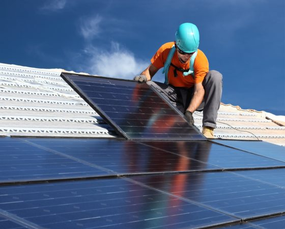 How to Determine Which Type of Solar Install Is Right for You