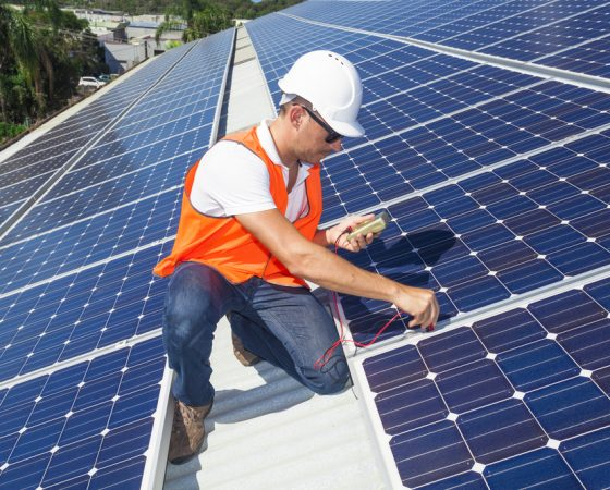 Want to Maximize Your Solar Investment? Proactive Maintenance Is Key