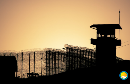 Reducing Costs of America's Prison System with Solar Energy