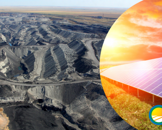 Can Solar Power Breathe New Life into Former Coal Mines and Other Brownfields?