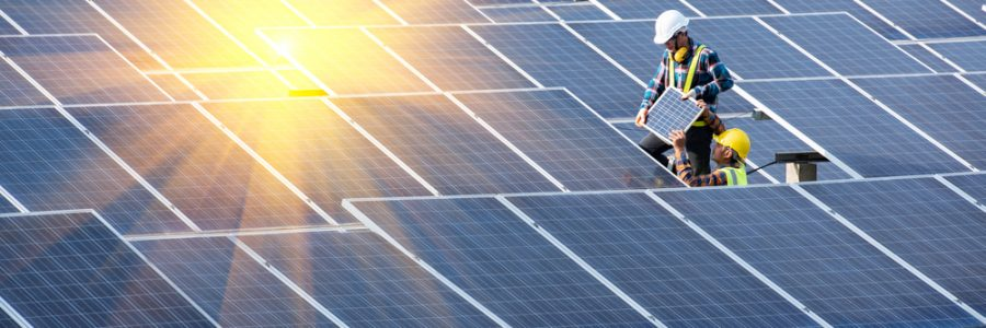 World Energy Outlook 2020: Solar Is the New King of Electricity