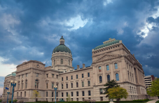 Indiana Moves to Establish Consistent Approach to Renewable Energy Development
